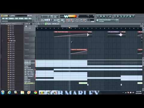 How to make a Trance song in Fl Studio