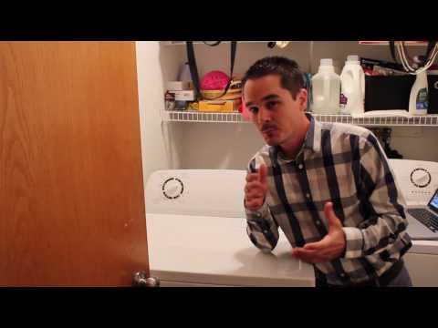 Dryer that won't Heat? How I fixed it!