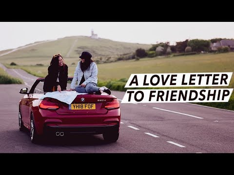 A Love Letter To Friendship | Emotional Cinematic Video