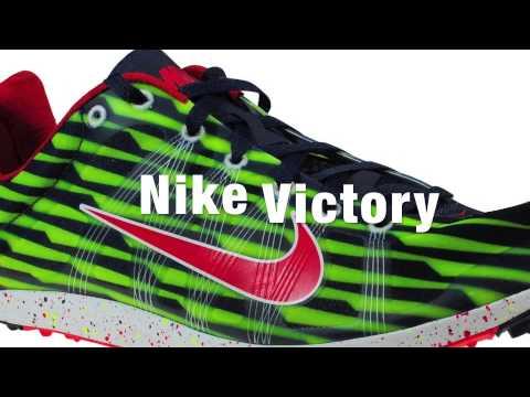 Footwear Focus Cross Country 2012