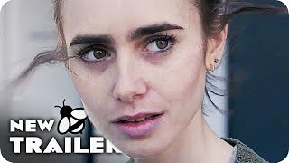 TO THE BONE Trailer (2017) Keanu Reeves, Lily Collins Movie