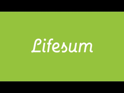 Lifesum app review. How To Add And Track Water