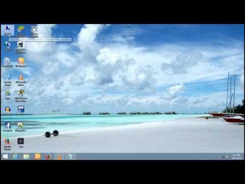 How to change windows password without know old password