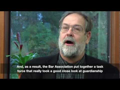 Olympia Insider: Changes to Guardianship