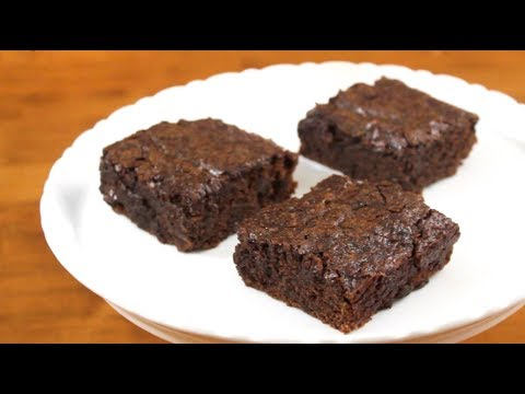 Simple & Delicious Vegan Brownies | SweetTreats