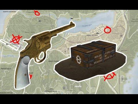 Fans Find Hidden Red Dead Redemption 2 Mission In GTA Online The Doomsday Heist DLC! (GTA 5)