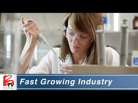 BTV Examines a Growing Industry