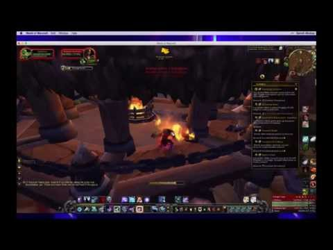 Achievement: Master Treasure Hunter - Draenor Pathfinder - Treasures Of Draenor - Explore Nagrand