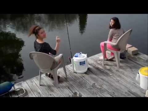 Bait Bucket | Live Well | Bait Bucket Aerator | Bait Container | Fishing Tackle | Live Bait Bucket