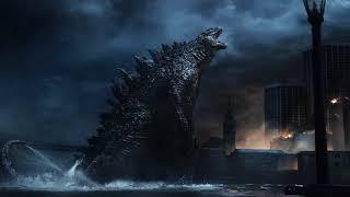 Godzilla - Entering the Nest - Soundtrack by Alexandre Desplat