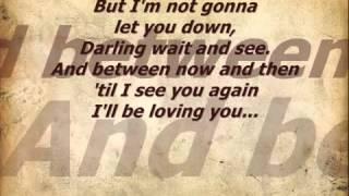Love, Me - Collin Raye [Lyrics]