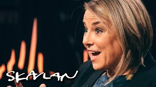 – This is how you stop your partner from cheating | Esther Perel | SVT/NRK/Skavlan