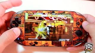 PFBA - Ps Vita 3 60 (henkaku)