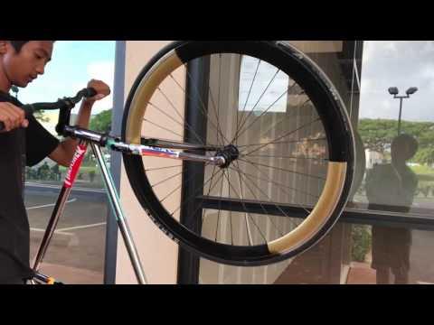 Wheelie Tutorial Pt.2 (Revised)
