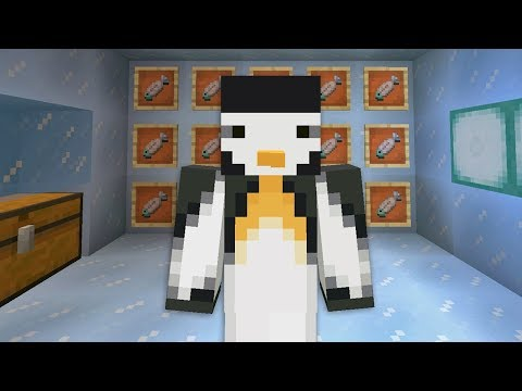 Minecraft Xbox | FOOD FREEZER [374]