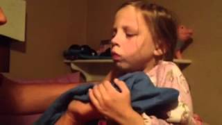 Layla S Coughing Spells Pertussis Whooping Cough Despite Vaccination