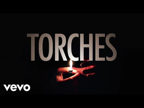 X Ambassadors - Torches (Audio)