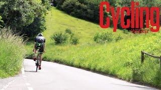 How does weight affect your climbing speed? | Cycling Weekly