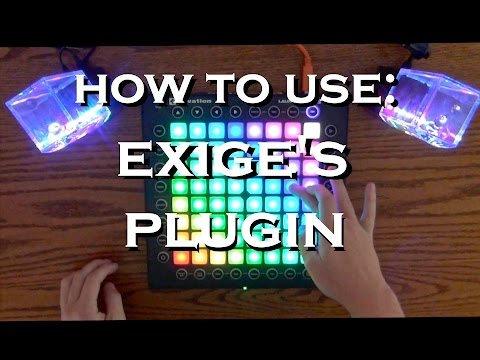 How to Properly Install & Use Exige's MIDI File Extension Device