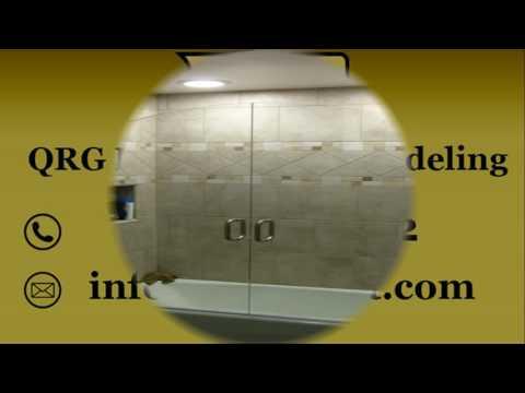 Shower Renovation ideas & Cost Estimator in Springfield VA