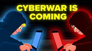 Cyberwar Is Coming - Is The World Ready?