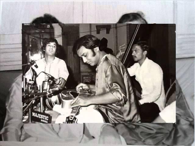 Pt.Brij Bhushan Kabra, the guitar maestro, presenting Raga- Bhairavi(Live recording)
