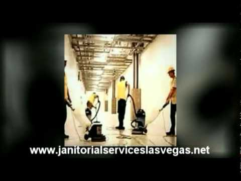 Las Vegas Janitorial Cleaning Services 702-637-9333.