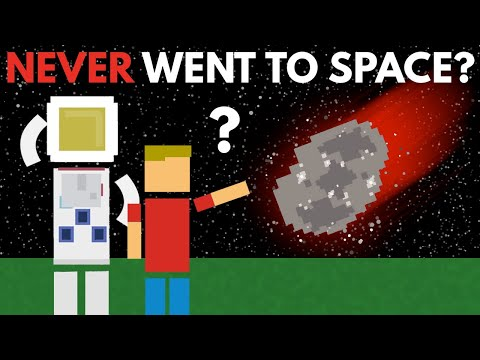 What If We Never Traveled To Space?