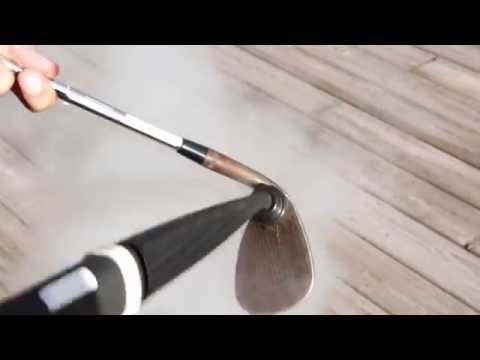 How to Clean Golf Clubs with a Steam Cleaner