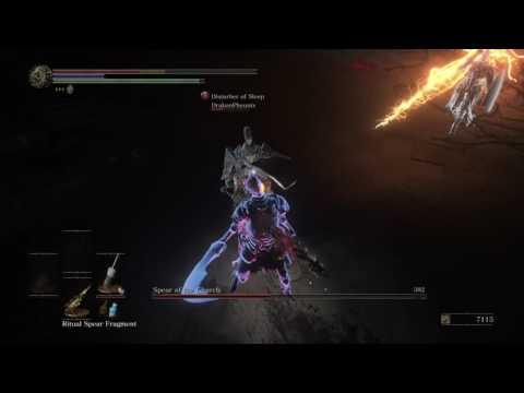Dark Souls 3: The Ringed City PvP - Squad Goals