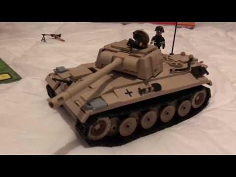 World of tanks blitz (en préparation pour.........)