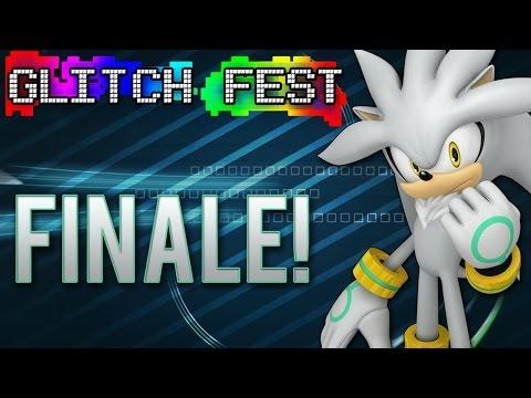 Sonic '06: Glitchfest - FINALE! - Episode 4