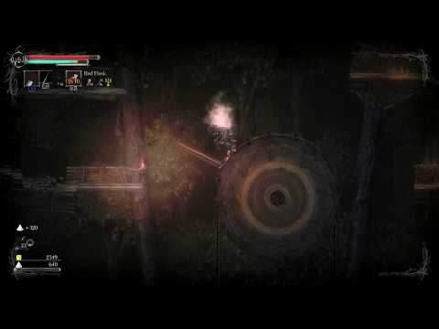 Salt And Sanctuary: Part 30 - The Salty Swamp Of Death!