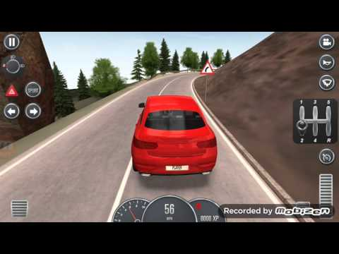 Driving School 2016 - MANUAL TRANSMISSION Android/iOS