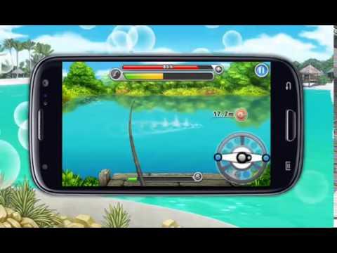 Fishing Superstars Trailer