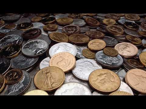 Buy Your Coins  Michael Kaufman  www.buyyourcoins.com