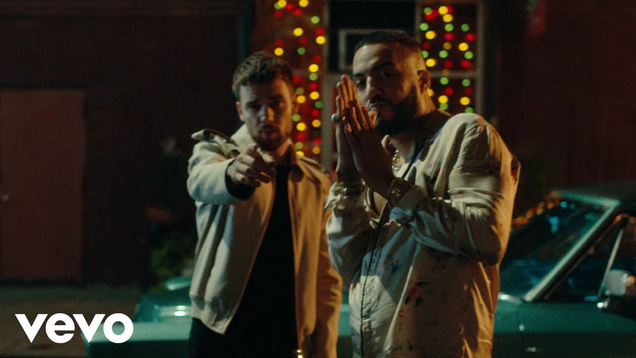 Liam Payne & French Montana - First Time
