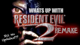 Resident Evil 2 Remake | What We Know So Far | RE2 Remake Info