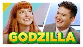 The Miracle of Godzilla Birth