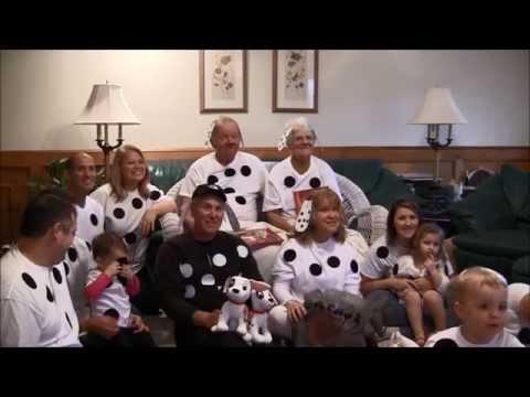 101 Dalmatians - Read by Granny & Grandaddy