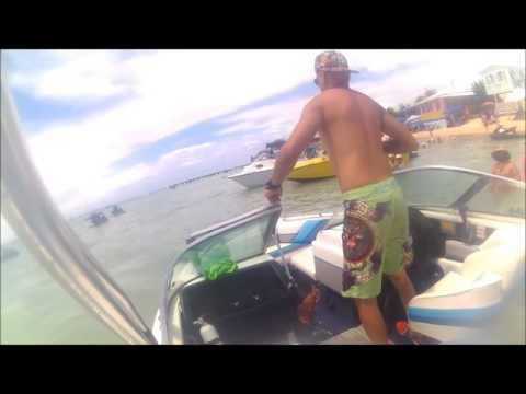 Top Boat Puerto Rico  Cabo rojo 2016