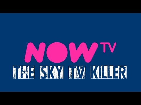 NowTV Honest Review - Entertainment & Movies - SkyTV Killer?