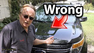 Was I Wrong About Ford EcoBoost Engines