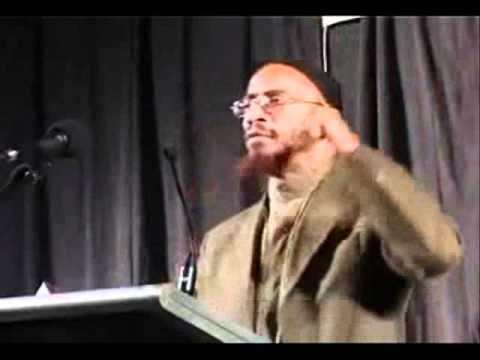 Rebuttal to Khalid Yasin's nonsense