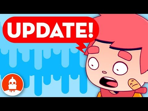 Cartoon Hangover's May Update - Bravest Warriors, (not)Hero, and more!
