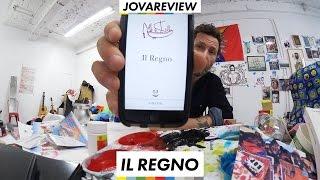 Il Regno - Jovareview - Lorenzo Jovanotti