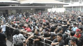 Panyembahan Jakarta Gothic Metal
