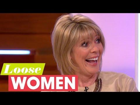 Loose Women Talk Wedding Night Sex | Loose Women
