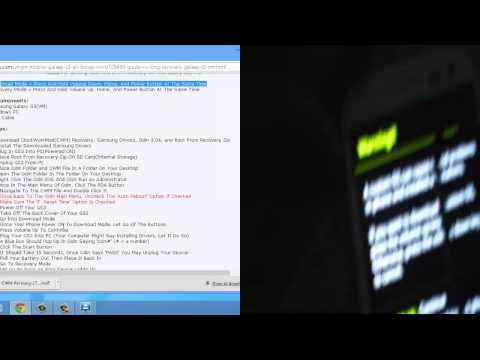 How to Root Samsung Galaxy S3 for Virgin Mobile
