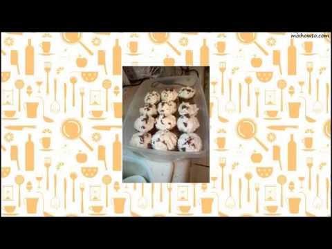 Recipe White Russian Cupcakes